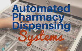 automated dispensing cabinets pharmacy automation