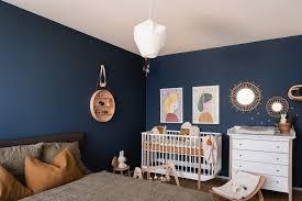 unsere babyecke im elternschlafzimmer mini stil zimmer