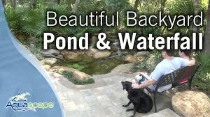 Beautiful Backyard Pond & Waterfall - YouTube Pond Pros Backyards Terrific Backyard Ponds With Waterfall Pond And Waterfalls Crafts Home Garden In Chester County Naturcapes Paoli Pa Water Features Pondswaterfallsfountains Ideaslexington Backyard Koi Pond Waterfall Garden Ideas 2017 Youtube For Sale Outdoor Decoration Easy Simple Ideas Triyaecom Pictures Various Design Marvelous Idea Landscape Unusual Small Large Ponds Small And Waterfalls Large