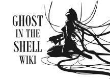 TalkGhost In The Shell Stand Alone Complex Laughing Man