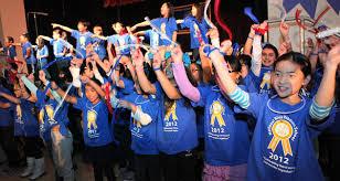 Oakland Gardens PS 203 earns Blue Ribbon honors • TimesLedger