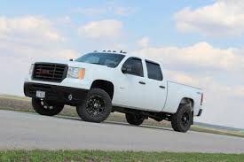 100 Adrenaline Truck Performance Everymans Crank Windows And 650 HP