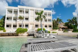 100 Blu Water Apartments Seafront Condo For Sale On Bonaire Sunbelt Realty