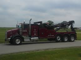 Kenworth & N.R.C. 40 Ton ~~~> Great