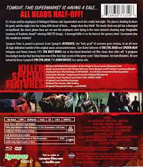 Halloween 6 Producers Cut Dvd by Intruder Blu Ray Director U0027s Cut