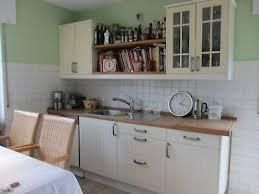 gebrauchte ikea küche faktum farbe elfenbeinweiß eur 467