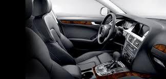 2009 Audi A4 3 2 Quattro Review