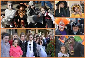 West Chester Halloween Parade by Duck Dynasty Roamed The Streets Of West Chester During The Annual