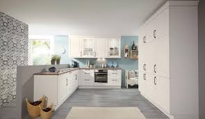 landhaus einbauküche norina 7706 magnolia lack matt