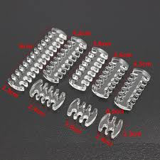 25 Lighters On My Dresser Mp3 Download by 8pcs Pc Cable Comb Clear Dresser For Vga Cpu Cables Sleeved