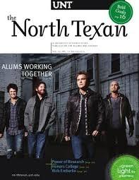 Unt Faculty Help Desk by The North Texan Unt Alumni Magazine Winter 2015 By University