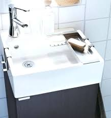 ikea bathroom vanity tops cabinets canada australia sink homes
