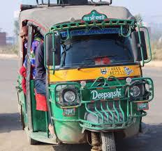 100 Chalks Truck Parts Auto Rickshaw Wikipedia