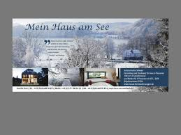 ferienhaus mein haus am see stocksee familie evers