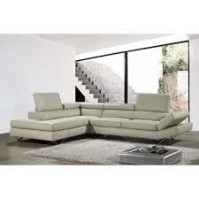 canapé sofa italien canapé d angle en cuir italien 5 6 places lido achat vente