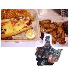 100 Food Trucks In Phoenix Phil The Grill 32 Photos 3002 E Washington St