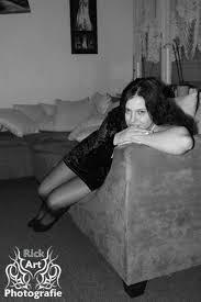 meine frau shooting wohnzimmer foto bild portrait