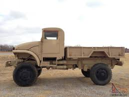 1952 Bobbed Military Truck, Power Steering, Automatic, 5 Ton Axles This Exmilitary Offroad Recreational Vehicle Is A Craigslist Monthly Military The Fmtv M929a1 6x6 5 Ton Am General Army Dump Truck Youtube Bmy Harsco M923a2 66 Cargo Vehicles Your First Choice For Russian Trucks And Vehicles Uk Medium Tactical Replacement Wikipedia Solid 1977 M812 Ton Bridge Military M817 5ton 6x6 D30047 Okosh Equipment For Sale Wanted Red Ball Transport M923a1 1984 M923 Am Five Cargo Truck Item F6747 Sol 1968 Kaiser Jeep M54a2 Multifuel Bobbed M35 4x4