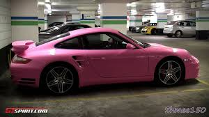 Gumball 3000 2011: Pink Porsche 997 Turbo - YouTube Porsche Trucks 2017 Macan Suvs Held At Port Released For Sale 6wheeled 928 Sports Pickup Truck Is Unique Aoevolution Panamera Turbo Render Not The First 1970 914 Cars Accsories Mansory Cayenne 10 Most Expensive Vehicles To Mtain And Repair 1976 Other Models Sale Near Anthem Arizona 2015 Gts Test Drive Review