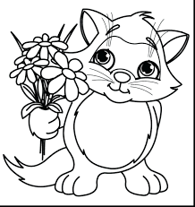 Flower Coloring Book Pdf Pages Spring Flowers Printable Sheets Really Hard Full Size
