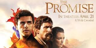 Free Advanced Screening Of The Promise