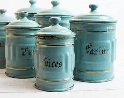 but first coffee kitchen canister set choose from 1 or 2