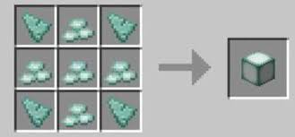 How To Make Sea Lanterns In Minecraft