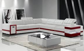 canapé angle design nouveau canapé d angle cuir design beau design à la maison