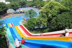 Fun Free Daegu Travel Tour A Clean And Inexpensive Outdoor