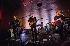 Local Natives Ceilings Live by Local Natives U0027 New Album Is A Beautiful Love Letter To L A Live