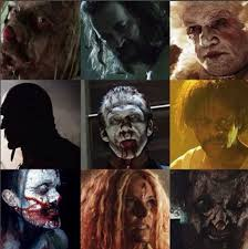 Cast Of Halloween 2 Rob Zombie by Rob Zombie U0027s 31 Go Behind The Scenes With The Freaks Dread