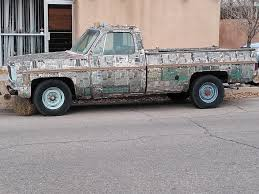 100 Find A Truck Only In BQ Will You Find A Truck Covered In Circuitry With A Wooden