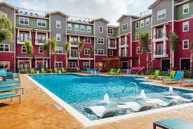 4 Bedroom Houses For Rent In Houston Tx by College Apartments In Houston College Student Apartments