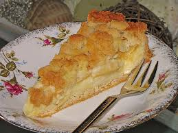 apfelkuchen mit streuseln ohne ei ein gutes rezept mit