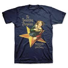 Smashing Pumpkins Chicago Tapes by Mellon Collie T Shirt Https Www Smashingpumpkinsmerch Com