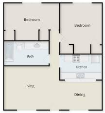 2 Bedroom Apartments Denton Tx by Across The Street Apartments Denton Student Apartments