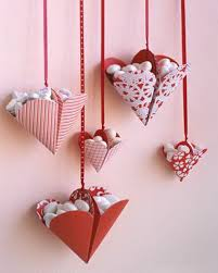 Hearts Decorations Homemade Gift Ideas Valentines Day 43