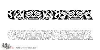 Tattoo Of Tiaki Care