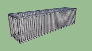 100 40 Foot Containers For Sale Rebuild Open Top Meeberg ISO Tanks