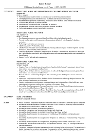 Download Registered Nurse Nicu Resume Sample As Image File