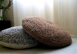 Bedroom Divine Floor Cushion Seating And Its Benefits Out The