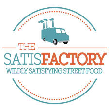 SatisFACTORY - Salt Lake City Food Trucks - Roaming Hunger Salt Lake City Farmers Market Sign Photo By Amy Laurel Hegy Gallivan Center Food Truck Thursdays Dtown Ut Surprise Trucks The Usual Bliss Chiquitos Churros Roaming Hunger How Do You Become A Owner In Symbeohealth Urban Press A Closer Look At Cupbop And Waffle Love Final Two Thursday Yelp The Foodtruck League On Twitter Enjoy Lunch Outside Ramen Mobile Authentic Hot South Utah