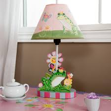 Table Lamps At Walmart by Fantasy Fields Magic Garden Table Lamp Hayneedle