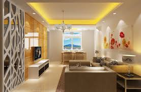 Modern Home Interior Design Living Room Yellow Minimalist Dining Download