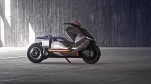 BMW C Evolution 2018Next James Bond Electric ScooterConcept LinkMOST EXPENSIVE Scooter