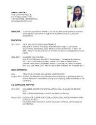 Resume Nurses Sample Resumes Nurse Lpn Example
