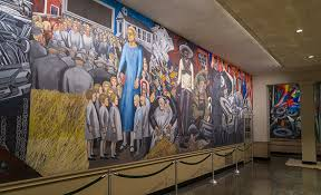 orozco murals one of 13 new national historic landmarks