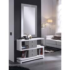 meuble d entrée design atylia prix promo meuble pour entrée