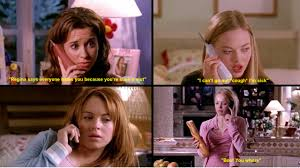 Mean Girls Halloween Quote by The Cultural Significance Of