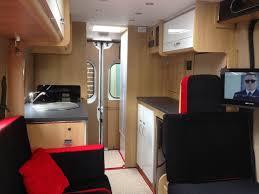 Camper Van Conversion Build